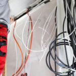 Électricité Régie Commerce Bureau Lyon Mises Aux Normes Interphone Chauffage